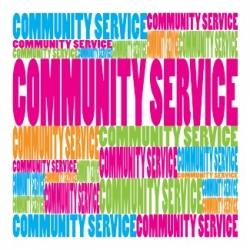 ONLINE COMMUNITY SERVICE - Do your community service online