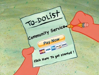 Online Community Service